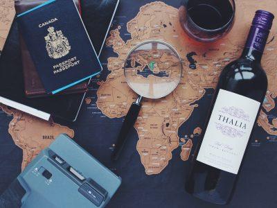 Como Poupar o seu dinheiro para viajar e investir com sabedoria